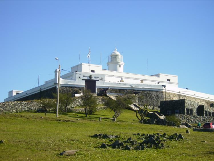 Fortaleza de Montevideo
