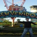 ¡Paracaidismo! Pero antes, Buenos Aires, Tigre y Parque de la Costa