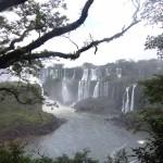 Bitacora #10, Día 24, Cataratas en el Parque Nacional Iguazu