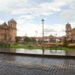 Bitacora 10, Día 12, Cusco El ombligo del Mundo