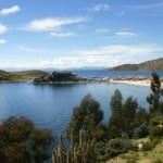 Bitacora 10, Día 11, Isla del Sol y entrada a Perú