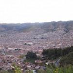 Bitacora 10, Día 19-22, Desde Cusco a Paraguay