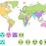 Enchufes y Electricidad en el Mundo