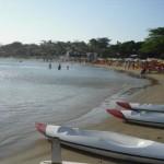 Bitácora 11, Día 6, Playa da Ferradura