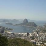 Bitacora 11, Día 1, Rio de Janeiro, A Cidade Maravilhosa
