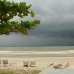Bitácora 13, Día 4 y 5, Con Lluvia y Jetlag, Comenzaba Nuestra Aventura por Tailandia