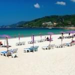 Bitácora 13, Día 3, Primer acercamiento a Phuket y Patong Beach