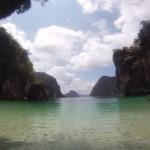 Bitacora 13, Tailandia y Malasia – Indice