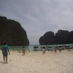 Bitácora 13, Día 11, Phi Phi Island… Un Paraíso en la Tierra