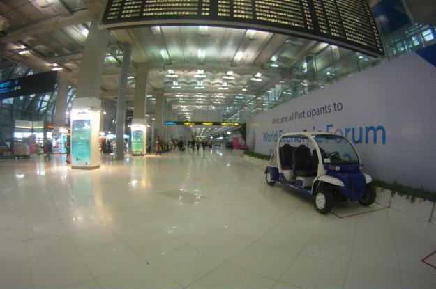 De Kuala Lumpur A Bangkok