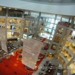 Bitácora 13, Día 22, Primer día en Kuala Lumpur