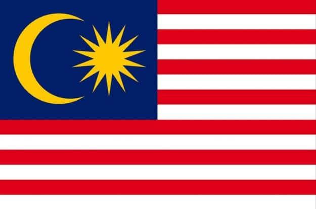 Malasia_Bandera