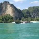 Bitácora 13, Día 18 y 19, Phra Nang y Railay