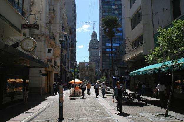 ¿Que visitar en Montevideo, Uruguay? | bitacorasdeviaje.com