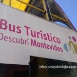 Bus Turistico de Montevideo: City Tour