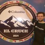Bitácora 17, Día 0, El Cruce de los Andes… A Pie!