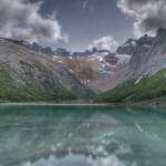 Laguna Esmeralda – Tierra del Fuego