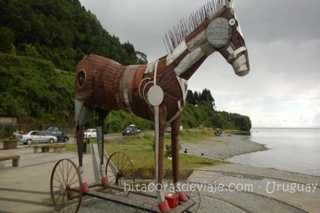 que visitar en puerto varas_caballo_de_troya_puerto_varas_chile