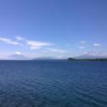 Bitácora 17, Día 7, Nos Veremos de Nuevo… Cruce Columbia