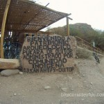 Bitácora 16, Día 6, Pukara de Quitor en Atacama