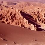 Bitácora 16, Día 9, Valle de Catarpe, Atacama