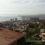 Bitácora 16, Días 12 a 14, Valparaiso Como Llegar, Hostal y Que Hacer
