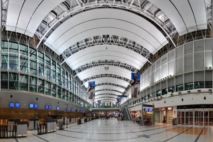 Como ir del Aeropuerto de Buenos Aires al Centro