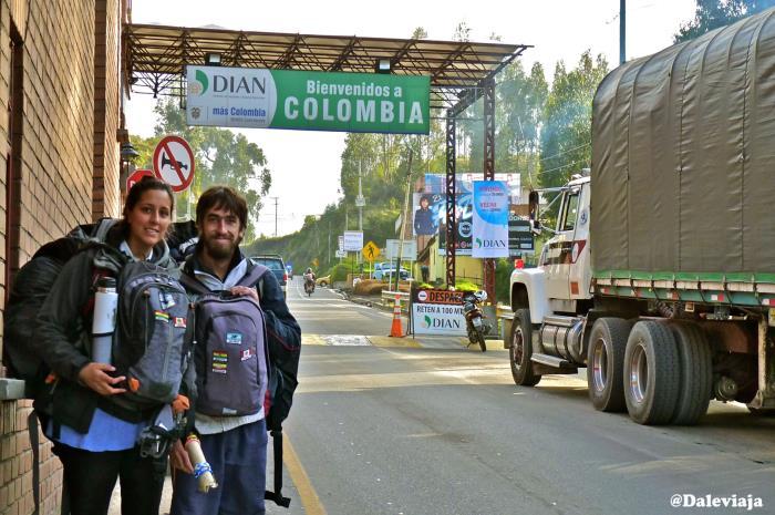 Nico y Clau Daleviaja.com