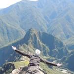Bitácora 21, Día 4 y 5, Montaña Machu Picchu