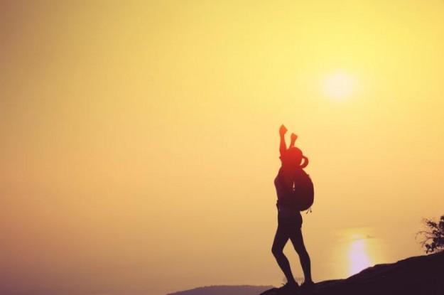 Sunset por Shutterstock