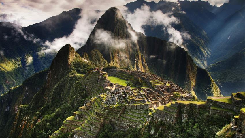 Machu Picchu nuevo reglamento desde 2017