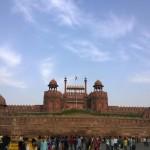 Bitácora 19, Día 4, Nueva Delhi y Old Delhi