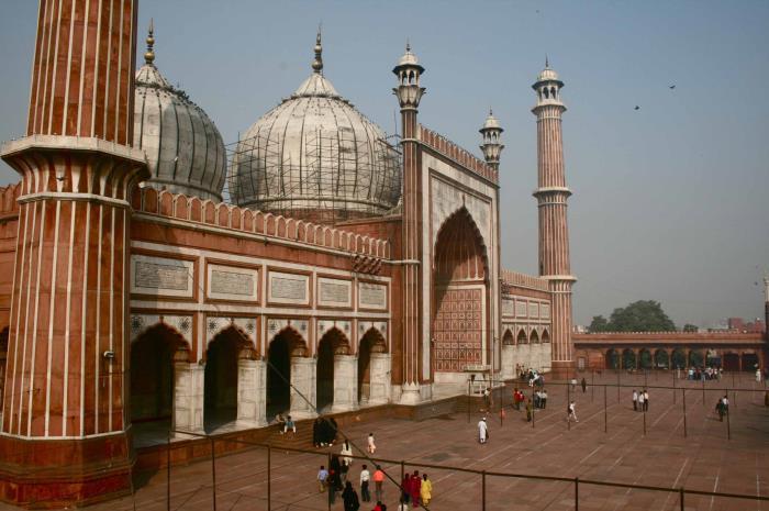 India_Jama_Masjid