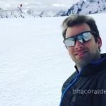 Helicóptero en Ushuaia: Aterrizaje sobre el Monte Le Cloché y Sobrevuelo por la Ciudad