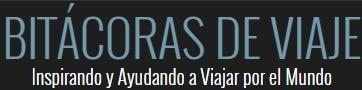 BITÁCORAS DE VIAJE