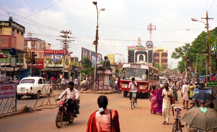10 tips para viajar a india