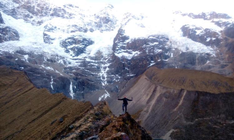 Montaña Humantay