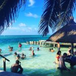 Cayo Caulker y el Caribe Menos Conocido