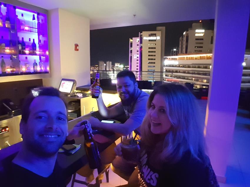 Los 3 bloggers