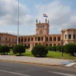 Bitácora 25, Asunción… 6 años después