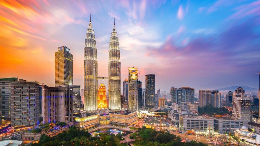 Nuevas 7 Ciudades Maravillas del Mundo - Kuala Lumpur