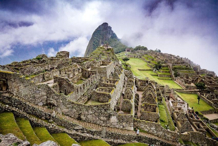 Nuevas 7 Maravillas del Mundo Moderno - Machu Picchu