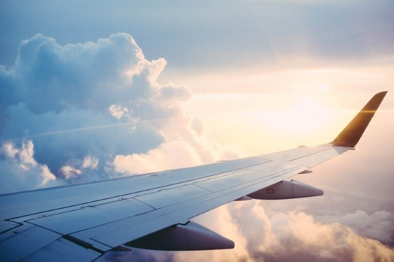 Skiplagging para encontrar vuelos baratos