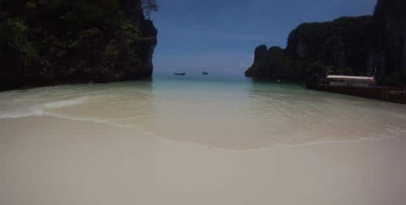 Tailandia_Hong_Island_2